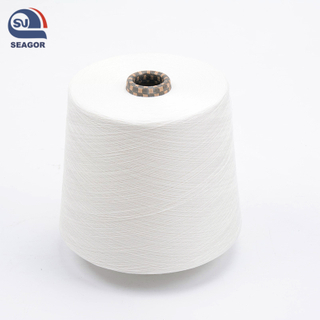 100% Viscose Staple Yarn Ring Spun Yarn 30s/1 Price